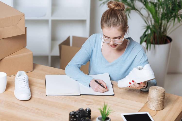 Como começar seu próprio negócio sozinho