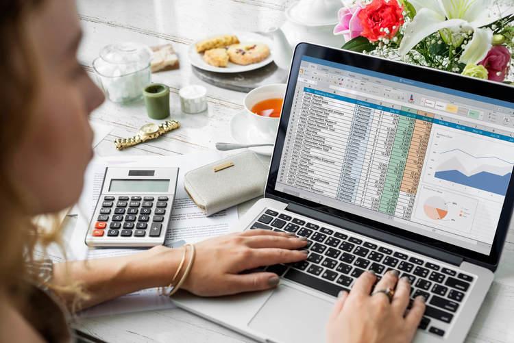 gestão financeira para revendedores de produtos