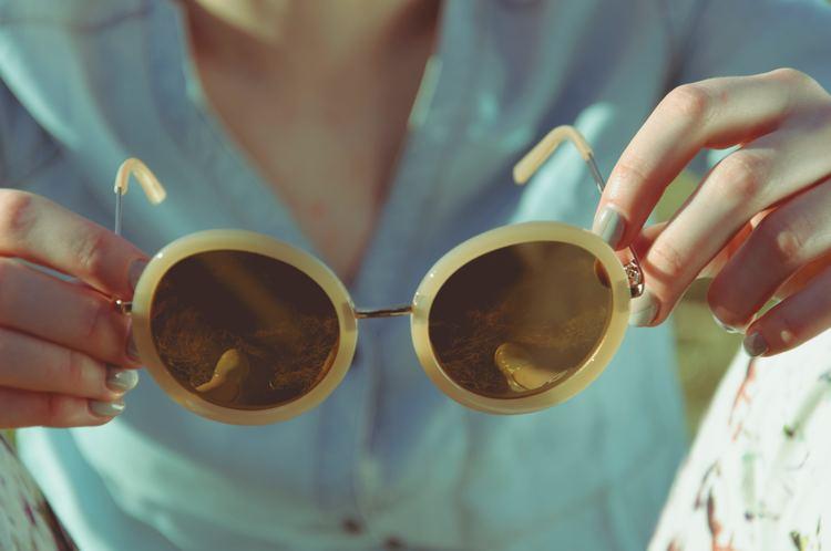 Como importar óculos de sol dos Estados Unidos