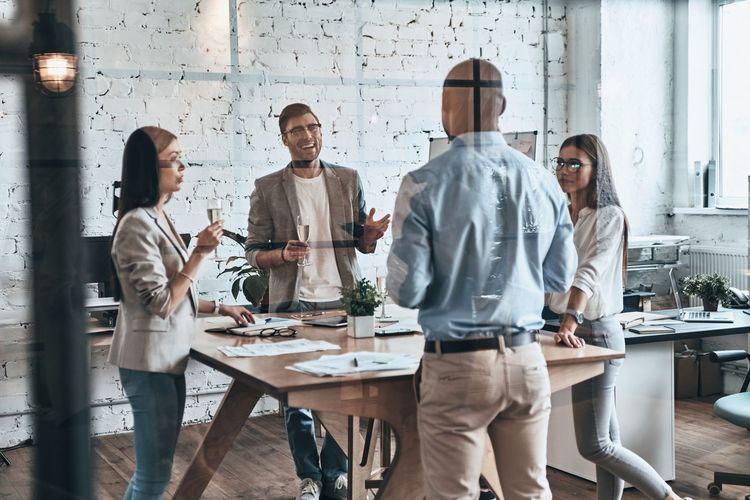 como se tornar um empreendedor de sucesso