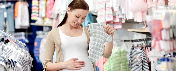 Conheça as 5 Melhores Lojas de Enxoval de Bebê nos EUA – Veja!