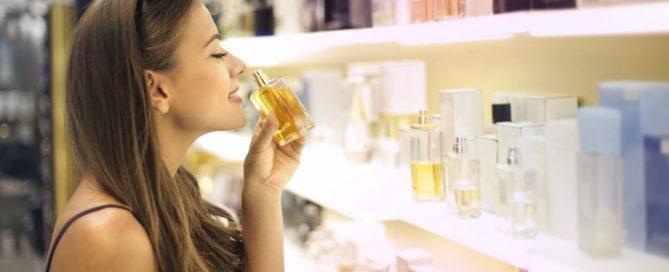 Como Importar Perfumes dos Estados Unidos com Segurança
