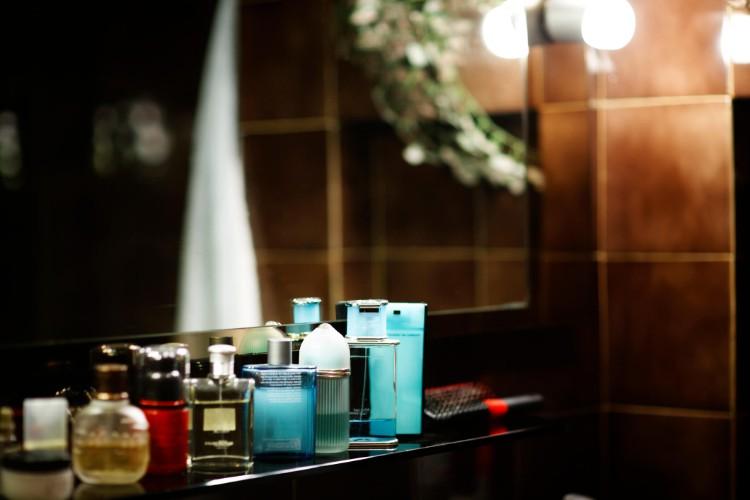 os perfumes mais vendidos para você importar