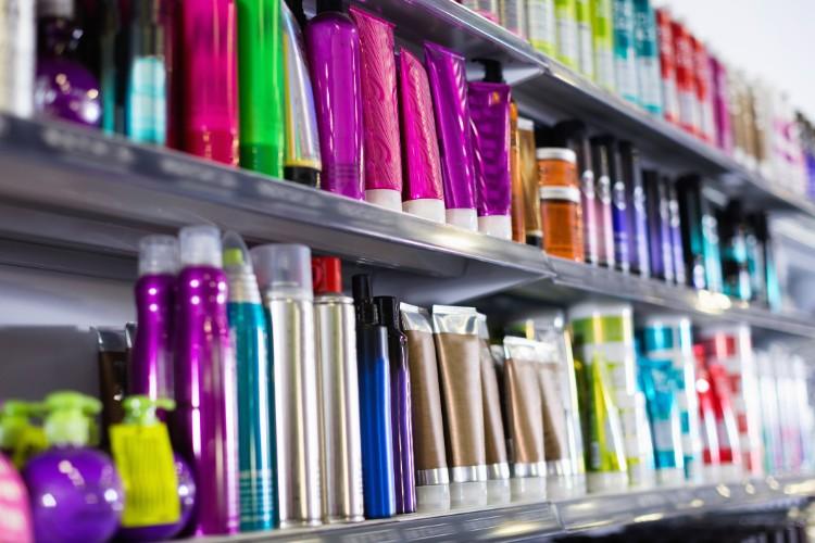 passos para começar a revender shampoo importado