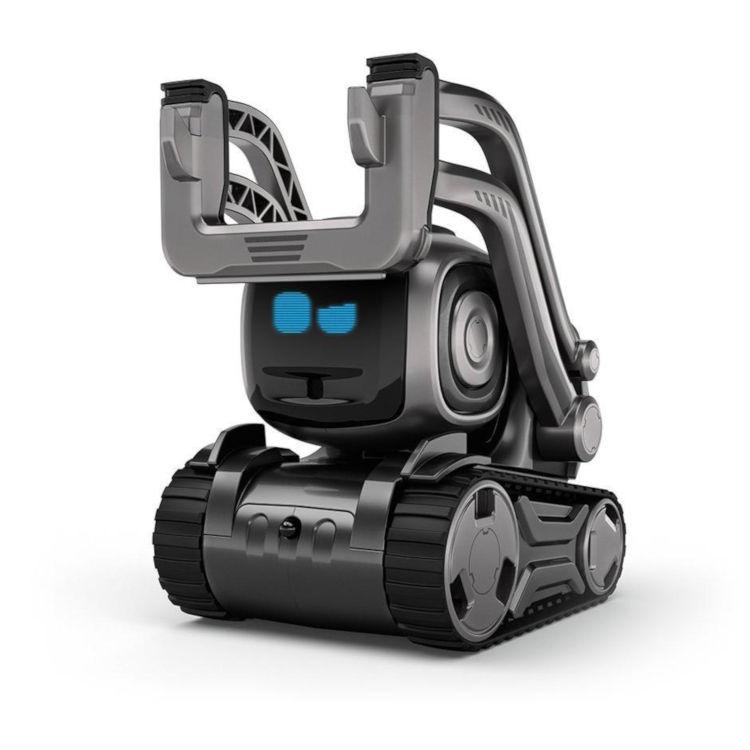 Anki Cozmo Robot brinquedo importado na Amazon