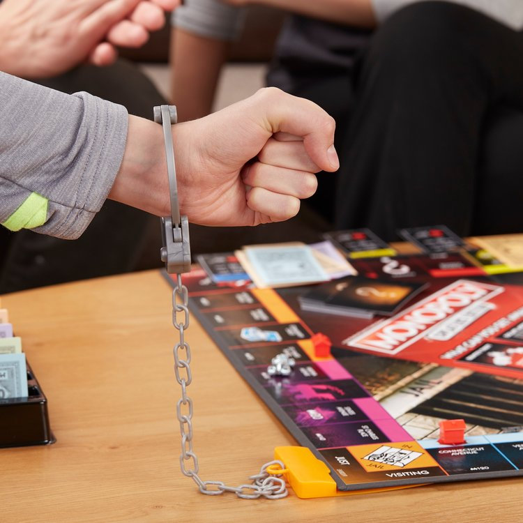 Monopoly cheaters edition melhores brinquedos para importar da amazon