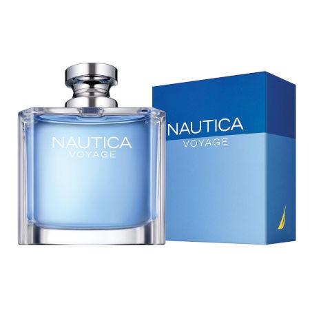 1. perfume importado nautica voyage