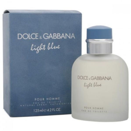 3. perfume importado dolce e gabbana light blue na amazon
