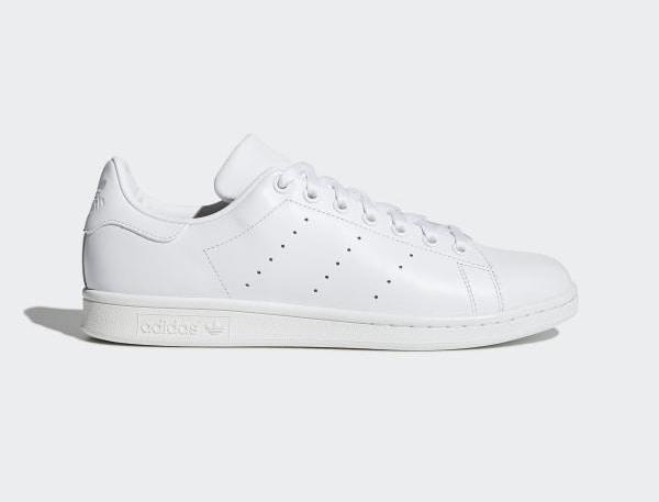 Adidas Stan Smith melhores tênis brancos femininos para comprar nos estados unidos