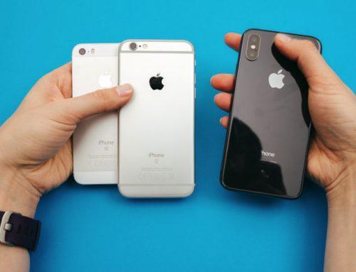 Como comprar iPhone original nos Estados Unidos e receber no Brasil