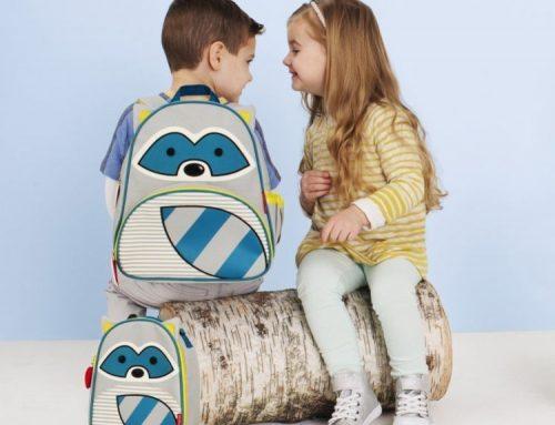 Como comprar mochilas Skip Hop Zoo dos Estados Unidos
