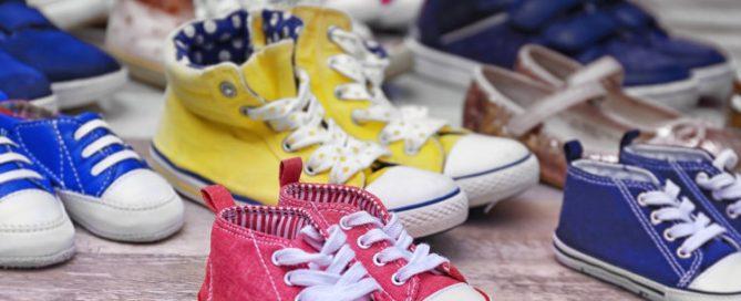 0. Os melhores calçados infantis que você pode comprar na Carters dos Estados Unidos