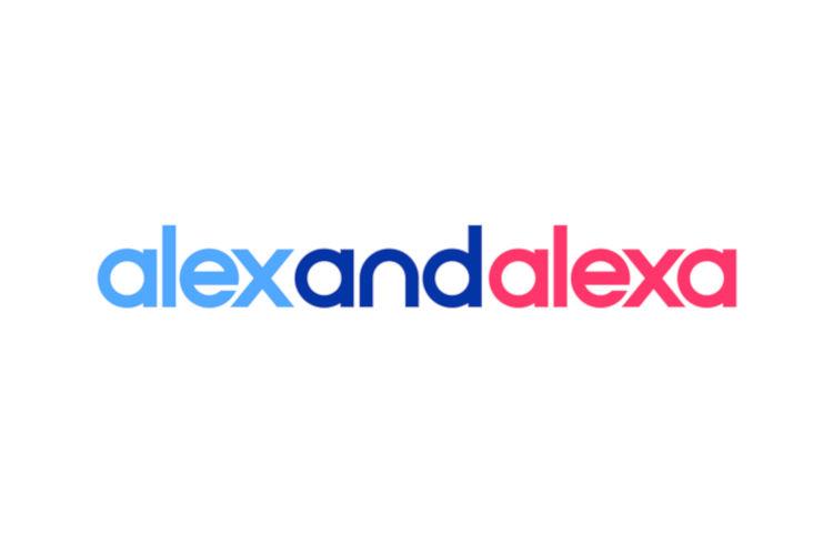 1. alex and alexa loja de roupas infantis importadas