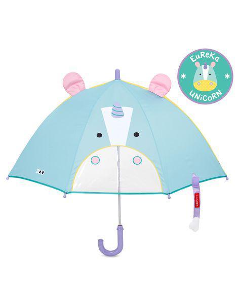 4. guarda-chuva skip hop zoo importado dos estados unidos