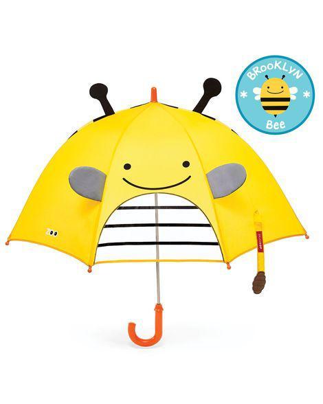 6. comprando guarda-chuva skip hop zoo nos eua