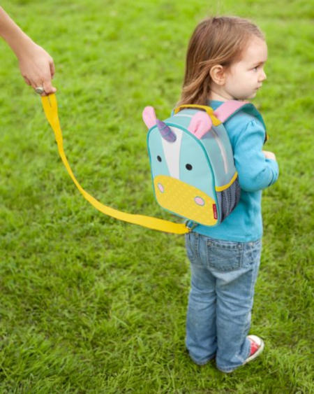 6. importar mochila infantil skip hop zoo
