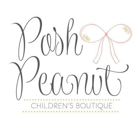 7 posh peanut loja de roupas infantis importadas