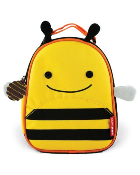 8. skip hop zoo mochila de criança
