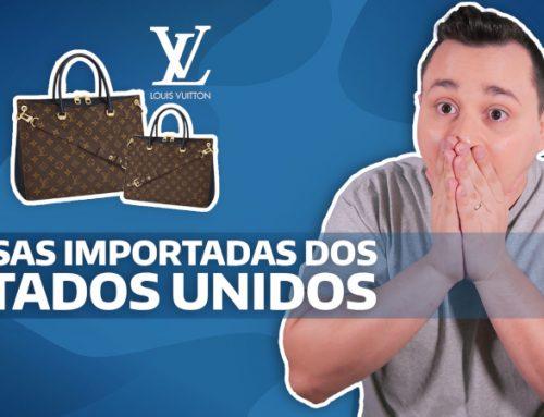 Como comprar bolsas importadas dos EUA? Saiba aqui!