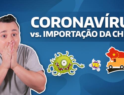 Coronavírus vs. Importação da China! É seguro comprar no Aliexpress?