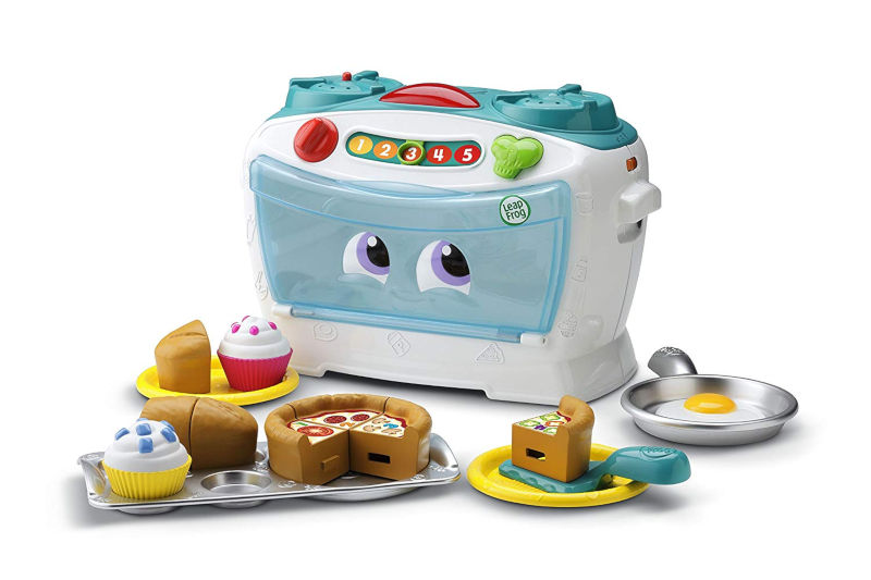 importar brinquedo LeapFrog Number Lovin Oven