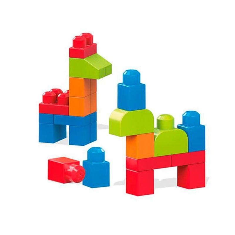como importar Mega Bloks