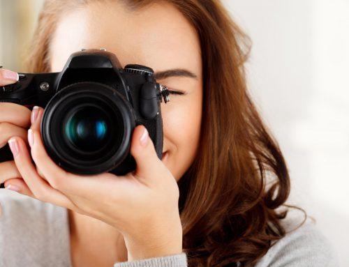 As 5 Melhores câmeras fotográficas para iniciantes que você pode importar da Amazon