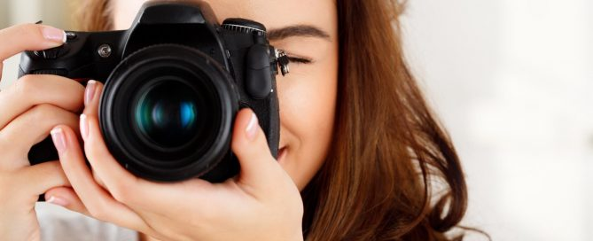 As 5 Melhores Câmeras Fotográficas para Iniciantes na Amazon