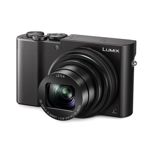 Importar Panasonic LUMIX DMC-TZ100 da Amazon