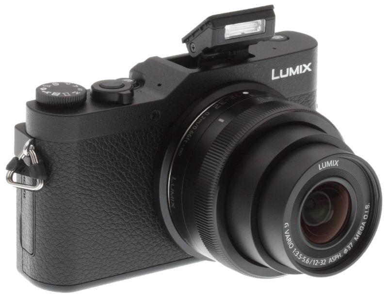 Importar Panasonic Lumix GX850 da Amazon