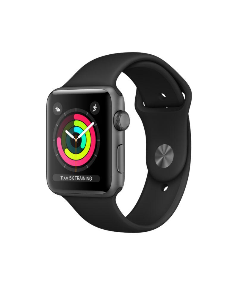 Onde comprar Apple Watch barato: Amazon Renewed