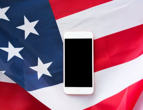 Como ter um número de telefone americano para fazer compras – Grátis!