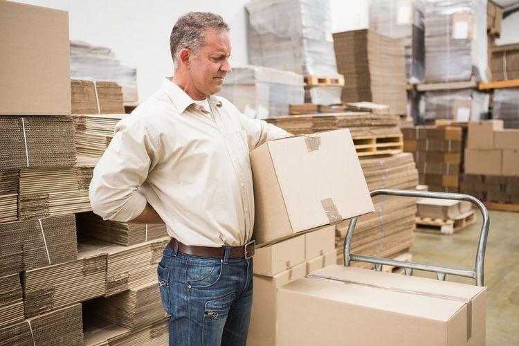 os principais benefícios da consolidação de pacotes