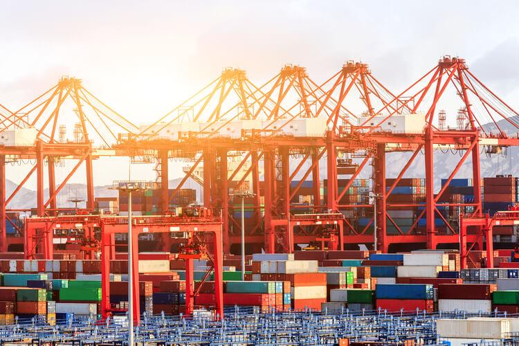 Importados da China ou dos EUA